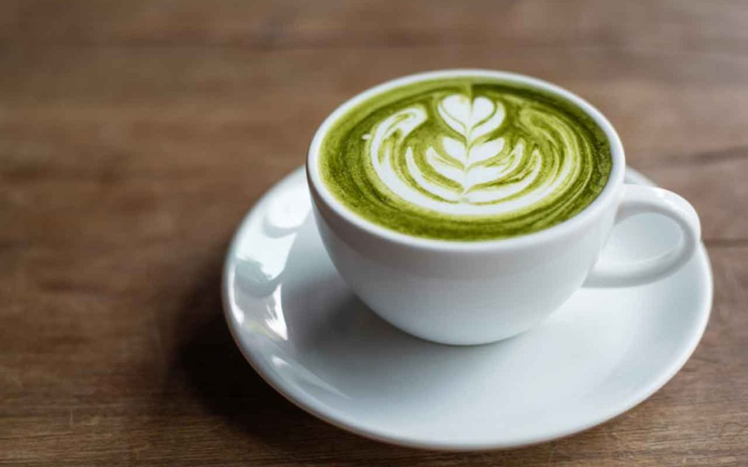 Food Spotlight – Matcha