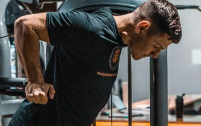 Loaded Stretches – How Only 30 Seconds of Added Work can Skyrocket Your Gains!
