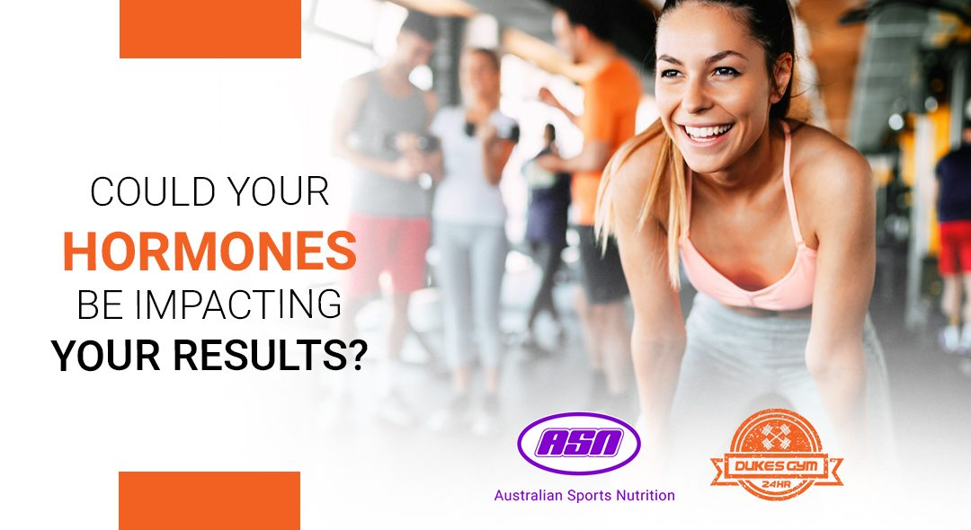 Could Your Hormones be Impacting Your Results?
