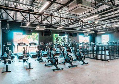 dukes-gym-abbotsford-cardio-equipment