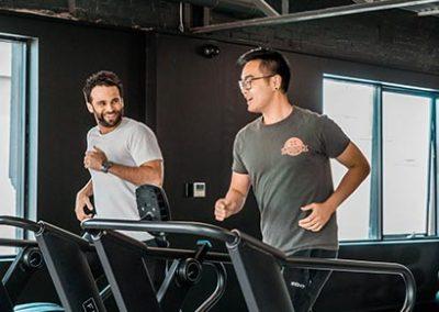 dukes-gym-abbotsford-cardio-running-machine