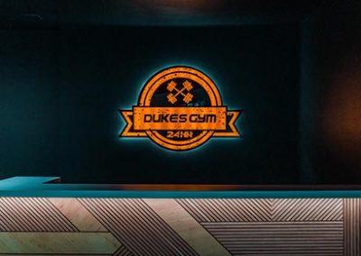 dukes-gym-abbotsford-reception
