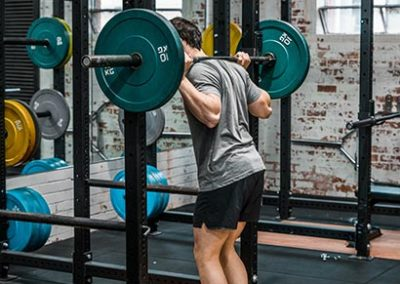 dukes-gym-richmond-lifting-zone