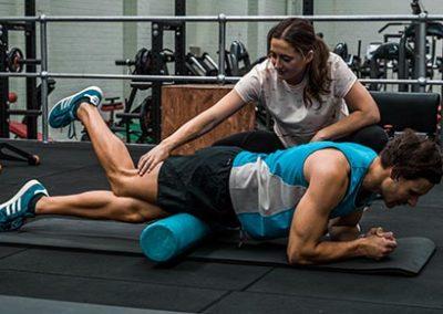 dukes-gym-richmond-massage-with-lauren