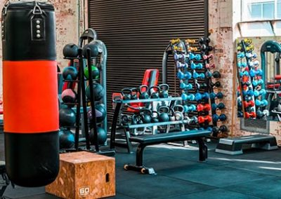 dukes-gym-richmond-women's-only-section-fully-equipped