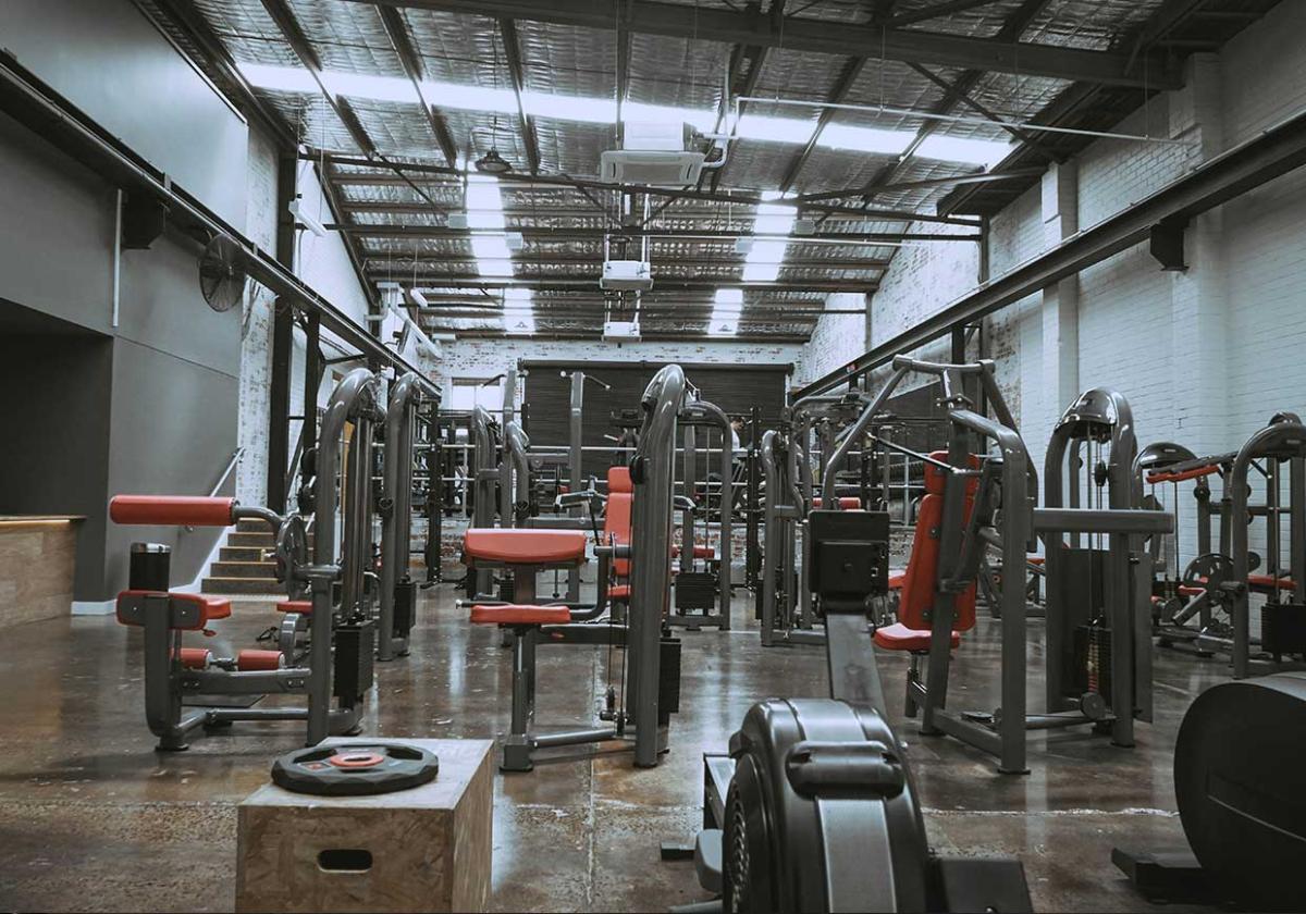 Machine Weights